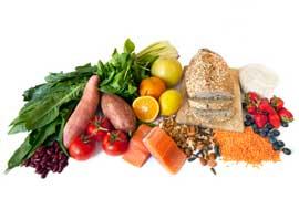eisenquellen, nahrungsmittel, vitaminreiche nahrung eisen lebensmittel