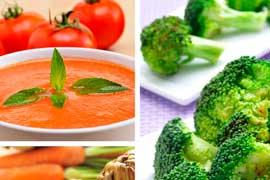 Eisenquellen gegen Eisenmangel bei Vegan-Ernährung